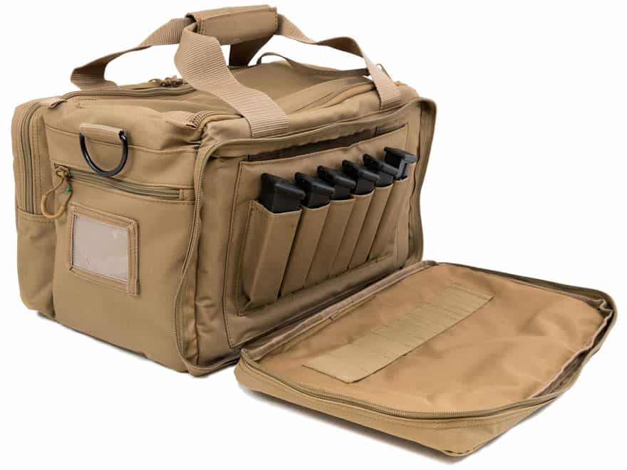 MidwayUSA Compact Competition Range Bag Review