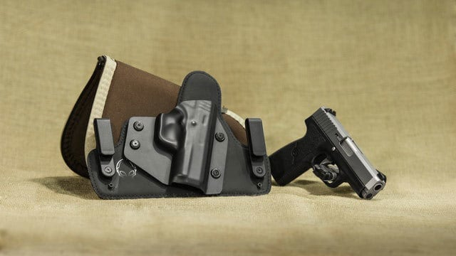 Gun Holders for Safety