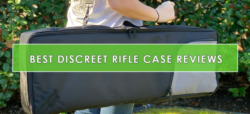 best discreet rifle case reviews